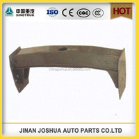 best price saddle steel beam for HOWO truck