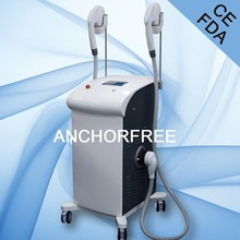 Big Spot IPL Body & Face Fast Hair Removal OPT Machine