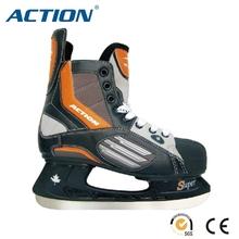 China shoes factory adults hockey professional ice hockey skating shoes ice skate