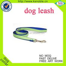Excellent Quality Wholesale nylon custom Dog Leash