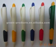 promotional eco biodegradable corn pens (TPP017)