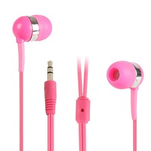 Promotion earbuds with customized packing and logo LX-F1