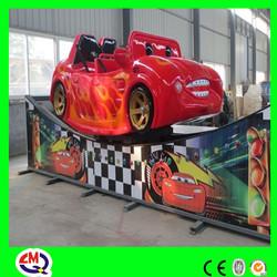 Flowing swing fun!!!children beautiful cartoon electric cars for big kids
