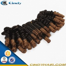 Cindy hair top grade virgin 100 brazilian human wet and wavy sew in weave hair extensions hair