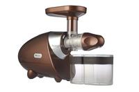 Unique Manual Slow Auger Juicer Cold Press 2014 Masticating Healthy Slow Juicer Extractor Masticating Hurom Slow Juicer(HB-1302)