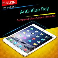 Anti-scratch 9H tempered glass protective film for I pad mini tempered glass screen protector