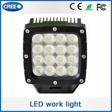 Wholesalers china shenzhen led auto parts latest technology motorcycle cree LED driving lights for cars