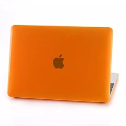 Full body Crystal PC case for MacBook 12 inch Retina Display