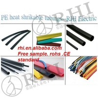 Heat resistant cable sleeving / Colorful zipper cable sleeve