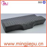 bamboo charcoal Contoured Pillows Ultra Soft Butterfly Memory Foam Contour Pillow