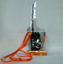 waterproof bag / waterproof pouch for wireless intercom
