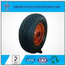 Different Size and Pattern Pneumatic Tires