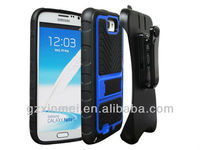 HOT SELLING capa+de+silicone+para+celular for samsung galaxy note 2