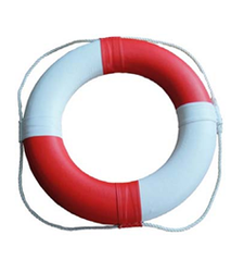 High quanlity Decorative inflatable life buoy china made 9902