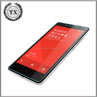HD Clear / Anti-Glare Matte screen protector for XiaoMi HongMi RedMi tempered glass film
