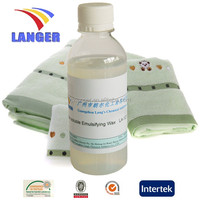 natural fibers Water-soluble emulsifying wax