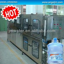 Auto filling machine/Complete automatic drinking water bottling machine (18L/19L/20L/22liter) /Jar bottled water filling line