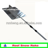 Folding Roofing Snow Scraper