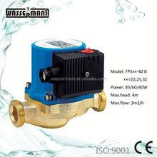 FPSxx-40 Hvac,Solar Pressure Circulation Pump