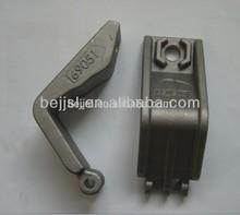 Precision Components Mecánica Acero Manivela