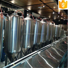 500 lt micro brewery/ beer machine used for pub