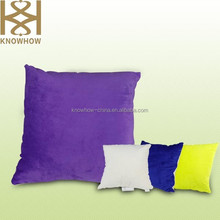 Anti-Dust,Mite,Bacteria Natural Latex Throw Pillow for Decoration