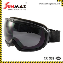 safety glasses face shield with frame, rubber coated legs safety glasses, laser safety goggle with anti-scratch