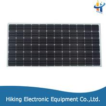 Guangzhou Factory Supplier photovoltaic mono 500 watt solar panel