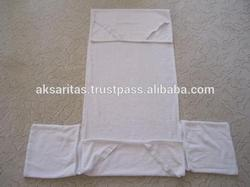 Terry Towelling Massage Table Cover