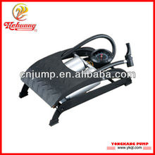 auto part foot pump for car or bike
