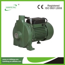 2015 Shifeng brand CPM158 self priming pump/textile machine parts