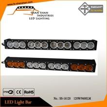 "120w led light bar Turck, Tractor, Factory Price High Power 22"" 120W 4x4 Auto Led Light Bar"