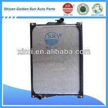 radiador para 1301zb6 dongfeng piezas del carro