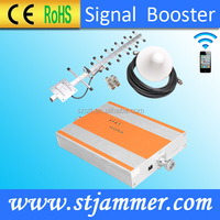LTE 4G 800mhz cell phone signal booster, Testra Sprint 850mhz signal amplifier
