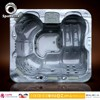 New 5 seater acrylic outdoor hot tub lowes walk in bathtub with shower