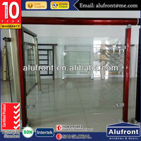 Aluminium Alloy Handrail for Stair Made in Guangzhou