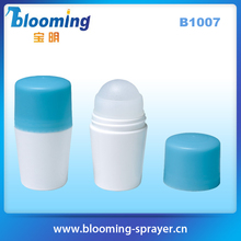 factory supplier new design empty 50g plastic clamshell food containers