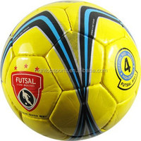 Official size 4 5 cheap training soccer ball for student and class