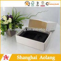 chocolate packing production cake cardboard packaging paper package manufacturer