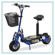 accept small order electric scooters