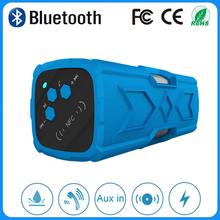 2015 professional bluetooth wireless speaker mini portable super bass for iphone