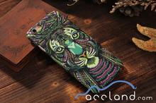 HEAD CASE AZTEC ANIMAL FACES 3D Phone Case for iPhone 6 Plus Case