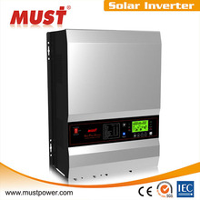 PV3500 CE certificate high efficiency 10kw dc/ ac Solar Power Inverter