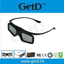 GetD cinema 3d glasses active glasses