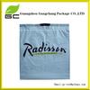 Customized wholesale hotel plastic laundry bag high quality
