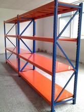 Versatility middle duty warehouse storage rack & industrial storage