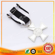 One Stop Supplier medal brooches, fast delivery