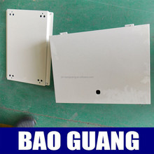 BGXH Metal electric meter box/junction box/ distribution box
