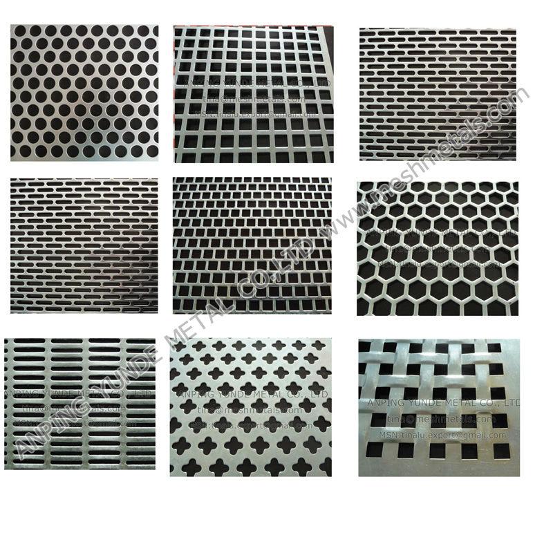alluminio lamiera forata in acciaio inox a basso prezzo-Filo di acciaio-Id prodotto:1484700602 ...