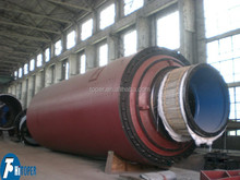 Mine industry widely used dry grinding ball mill